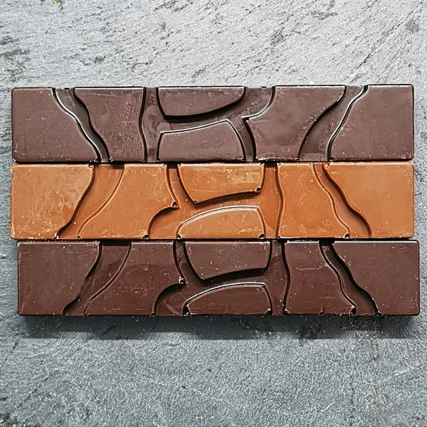 Bâton en chocolat
